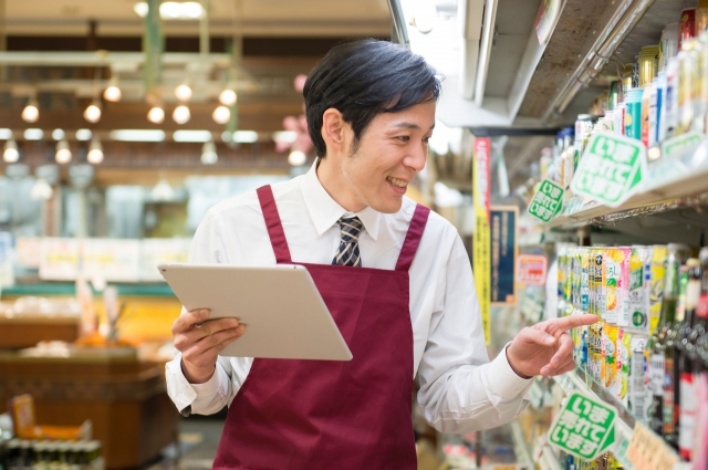 [「中小企業が店舗運営を見直す際に、抑えるべきポイントは?」]トップ画像