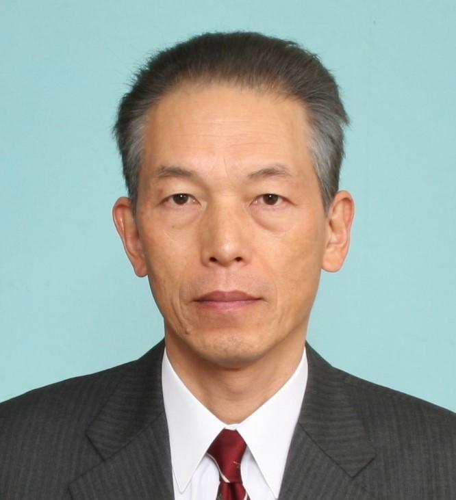 西本 明弘さん画像