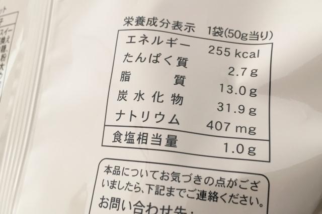 [中小企業が対応すべき食品表示法に対応した食品表示。気を付けるべきポイントは?]トップ画像