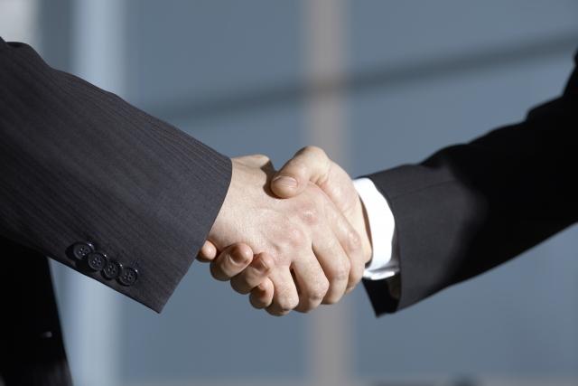 [中小企業による事業拡大のためのM&A。買い手が成功するためのコツとは]トップ画像
