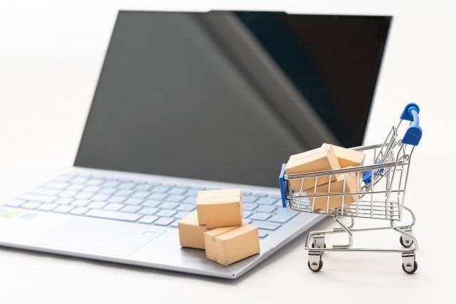 [中小企業が、既存事業から展開するEC販売を成功させるポイント]トップ画像