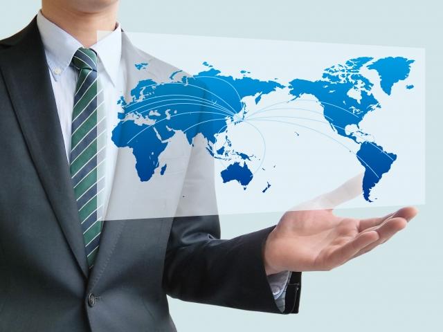 [中小企業が、はじめて海外で展開や営業をするときの相談先]トップ画像