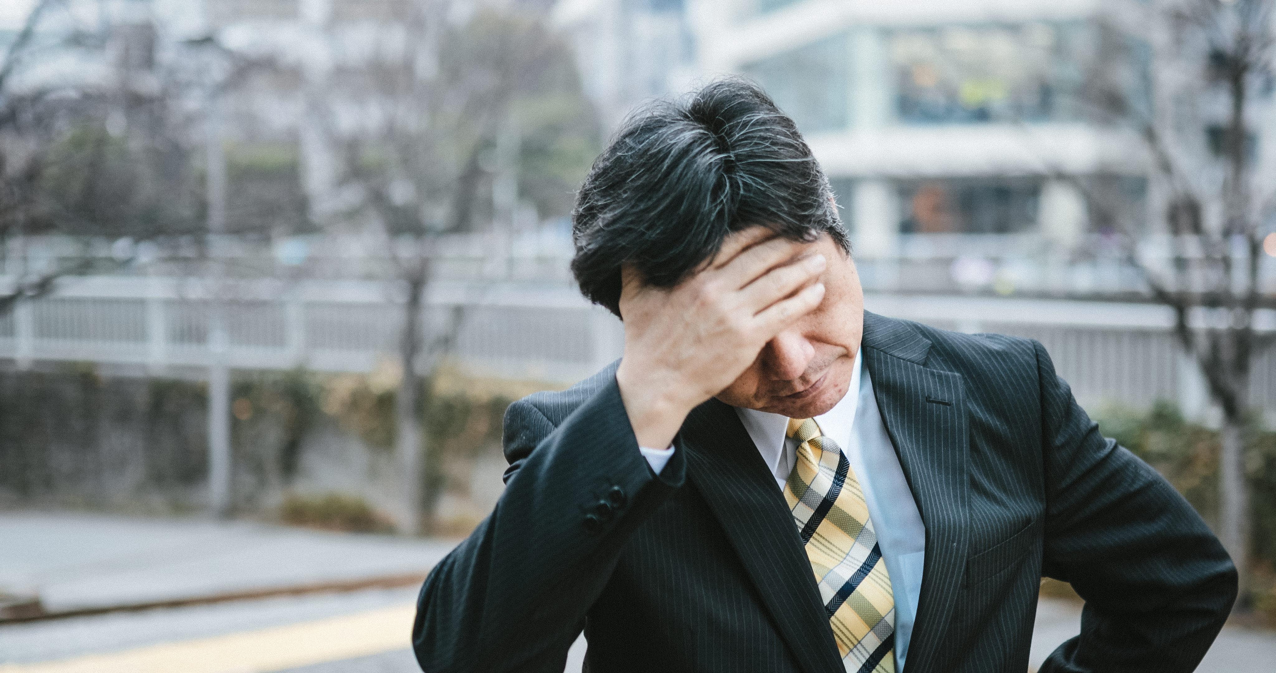 [中小企業を悩ます問題の多い社員。賢い対処法とは?]トップ画像